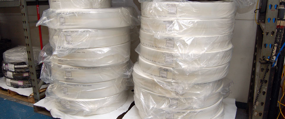 Lateral Lining Materials