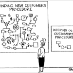 Customer Retention and Sales