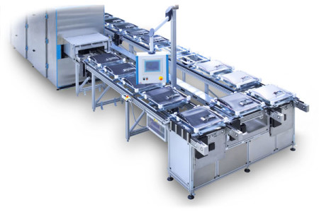 Automation and Assembly Line Technics Saves Time and Money