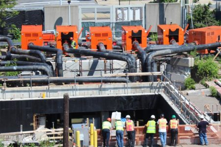 By Pass Pumping – Considerations For Your Jobs