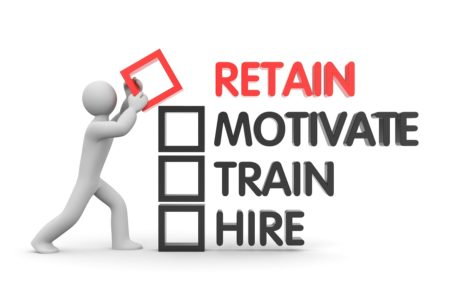 Employee Retention – Are You Doing All You Can To Keep Your Staff?