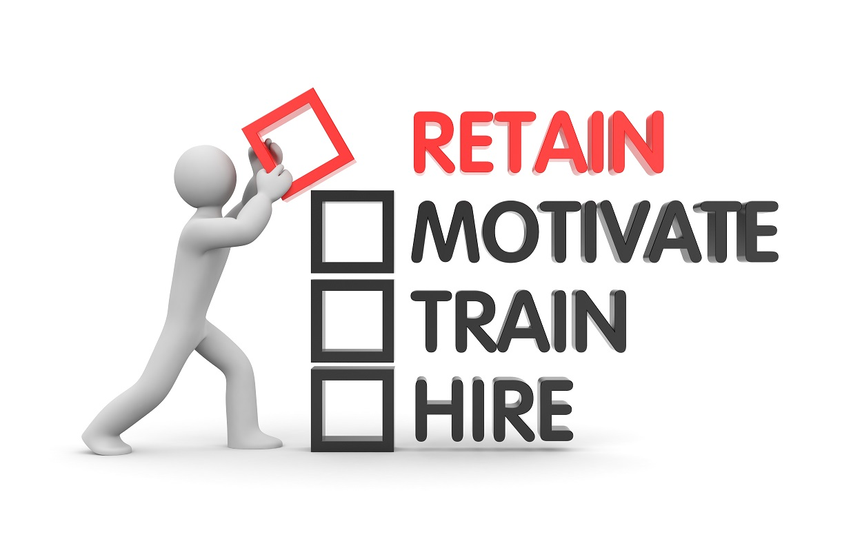 retention is not good for students essay Importance of employee retention and motivation management essay  this is not an example of the  almost every book on retention ' select managers with good.