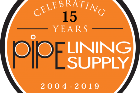 Pipe Lining Supply Celebrates Its 15th Anniversary