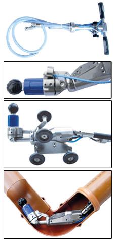 micro-cutter