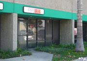 Pipe Lining Supply Anaheim, California office