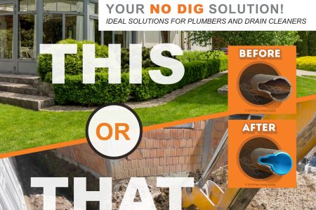 Why Offer Pipe Rehabilitation?