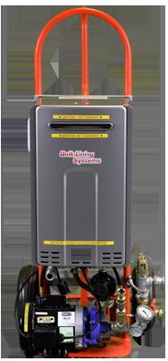 Quik-Heater