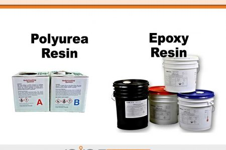 Comparing Epoxy Resin to Polyurea Resin for Coating Applications