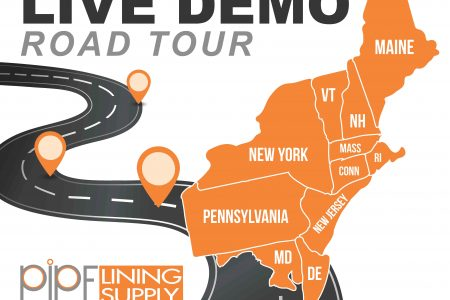 Northeastern Live Demo Road Tour