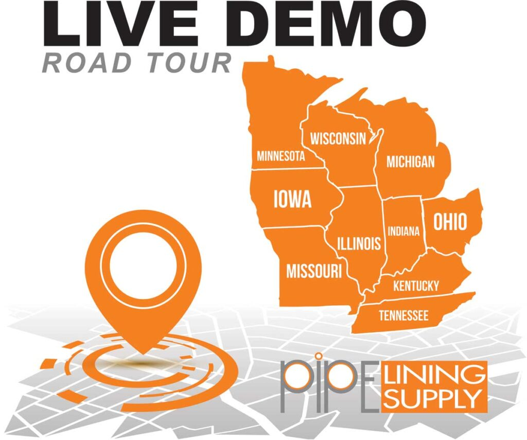Demo Road Tour